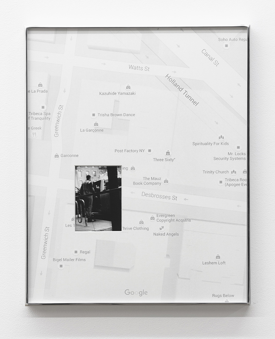 Christopher Aque Evergreen Wiring Diagram Identity Intelligence Desbrosses And Greenwich 2015 Silver Gelatin Print Acrylic Screen On Matboard In Aluminum Frame 20 1 4 X 16 Inches